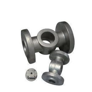 Customized aluminum valve body for transmission parts
