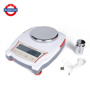Digital Laboratory Weighing Balance Sensitive Electronic Balance Price