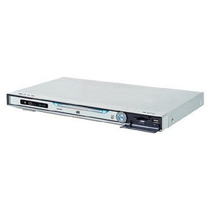 DVD Player with USB + Memory card + DivX