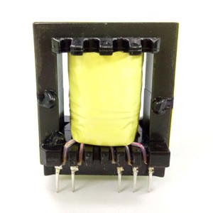 Ec28 Encapsulated Led Driver High Frequency Transformer