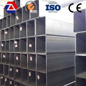 Economy acrylic tube rectangular 500x500 square hollow section 40x40 shs steel with best price