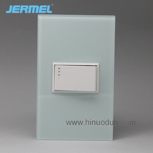 Electrical accessories material