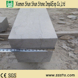 G603 Natural Stone Window Sill for outdoor window