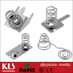 Good quality cr2025 button cell battery UL CE ROHS 083 KLS Brand