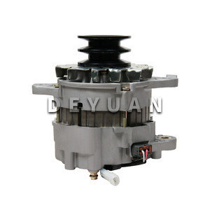 High quality truck spare part alternator assy for heavy duty truck MIITSUBISHI ME077790