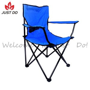 Hot Sell Folding Quad Camp Chair with Cooler