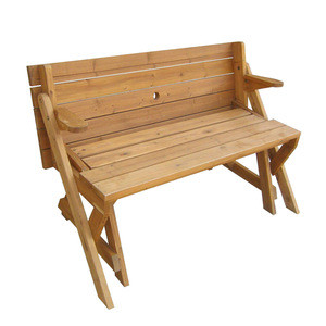 Kids Picnic Wooden foldable outdoor Table
