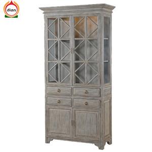 Luxury Hotel buffet Kitchen Cabinet Designs Furniture