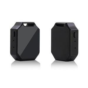Mini Micro Audio Voice Recorder 16GB Professional Hidden Digital Voice Activated Recorder Detector for Kids Boy