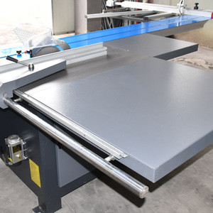 Panel saw  sawing machine table saw made in China