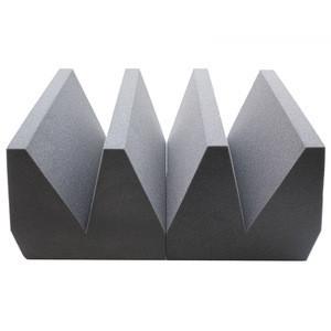 Pyramid Sound Absorber Soundproof Acoustic Foam Panel Sponge