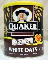 Qauker Oats