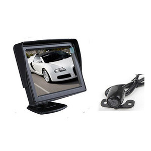 Rear View System With 4.3 inch Monitor And Camera