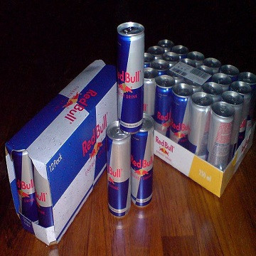 Red bull energy drink wholesale price