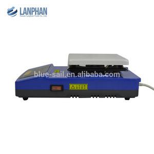 Safe Economic 20l Digital Display Mixing Magnetic Stirrer with Hot Plate