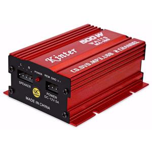Sound digital car audio amplifier kinter MA-150 dc12v