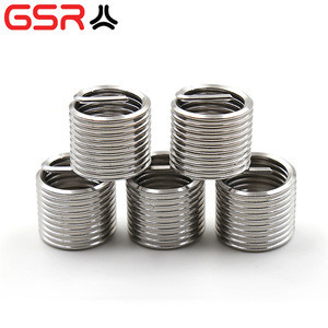 Thread Repair Kit Mechanic Tool Set Wire Round Dies Thread Made By Gsr-China