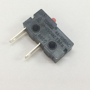 Towei factory directly supply high quality 3A ~250V steam air heater micro switch with lever actuator