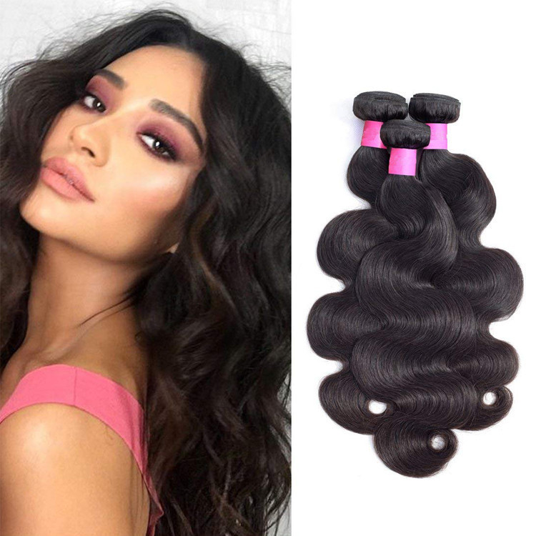 USA warehouse drop shipping raw brazilian body wave hair bundles virgin cuticle aligned human hair extensions vendors