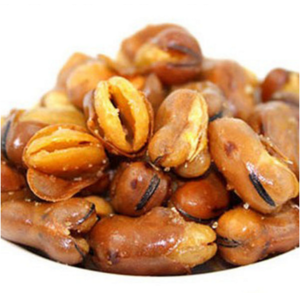 Wholesale Snacks Salted Roasted Fava Beans /fried beans