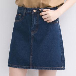 Wholesale Women Denim Skirts,Summer Women Jean Skirt Fashion Sexy Mini Denim Skirts