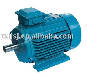 YVP series three phase induction motor