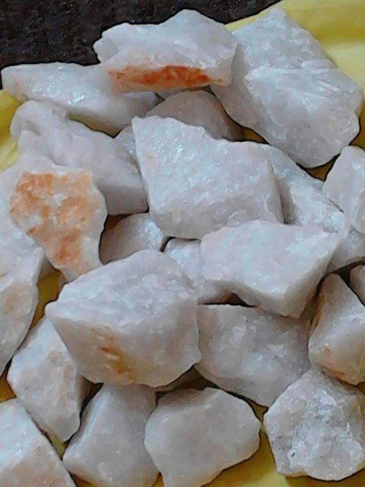 Silica Quartz 99.56% Pure (Lab Tested)