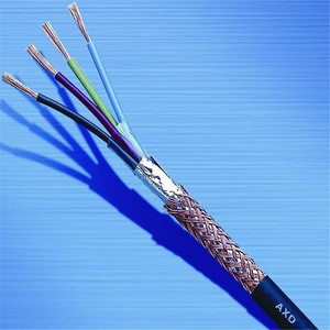 0.45/0.75KV PVC insulated PVC sheath control cable