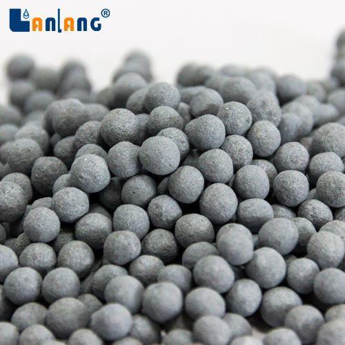 Hydrogen alkaline ORP ceramic ball