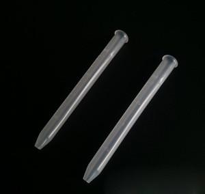 18/410 dropper cap with plastic pipette