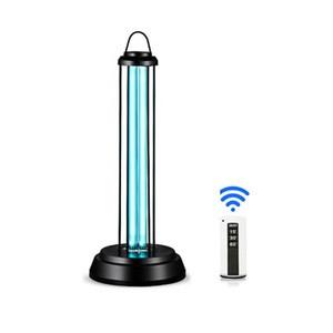 Air Fresh Sterilizing Lamp for Bathroom, Kitchen, Toilet, Bedroom 38w LED Germicidal Ultraviolet UV Light T8 LED UV Lamp