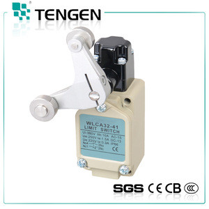 Aluminium Cast Outer shell high mechanical stregth Limit Switch