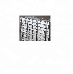 Antimony (Sb) Ingots 99.65%/99.85%