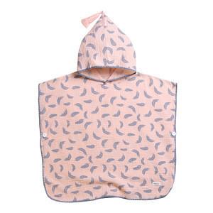 Bebechat wholesale gauze cover up for swimwear beach robe
