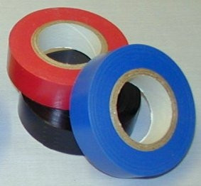 Best vinyl insulation pvc electrical tape made in China
