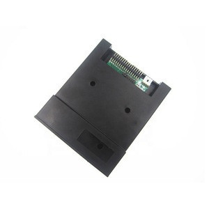 Black 3.5 Inch 1.44Mb Usb Ssd Floppy Drive Emulator For Yamaha Korg Roland Electronic Keyboard Gotek