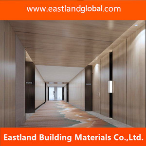 Decorative Wall lining Calcium silicate board
