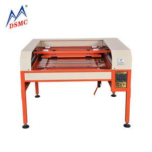 DSMC Simple operation personalized clothing DIY Automatic brush rhinestone Sheet making machine