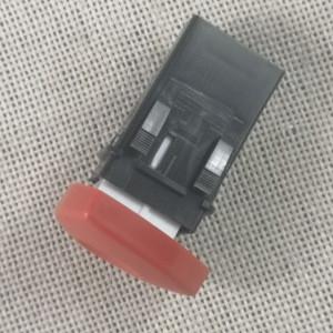 Emergency Hazard Flasher Warning Light Switch For Renault Laguna 8200442724