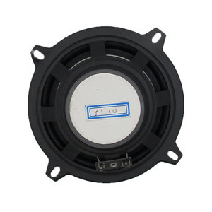 GOOD  QUALITY  CAR COMPONENT  SPEAKER  4  INCH