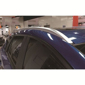 High quality ABS  4x4 roof rack bar for special car