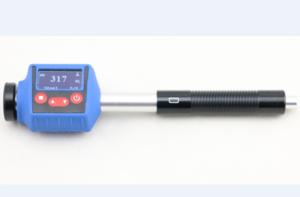 HL110 Pen Type Leeb Hardness Tester Hardness Tester Portable Digital