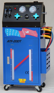 Hot sale ATF machine, Auto-transmission Gasoline/Diesel Fluid Oil Exchanger ATF-20DT factory price