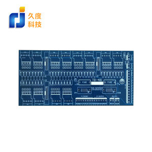 Hot sale print wiring board rigid pcb for electronic component