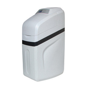 Household Ion exchange water softener resin cabinets