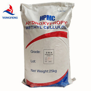 Hpmc for tile adhesive putty powder additive white cement admixture coat auxiliary