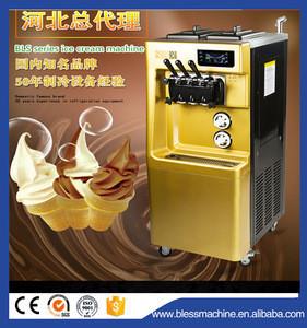Innovative design Trade assurance digital indicator ice cream cone