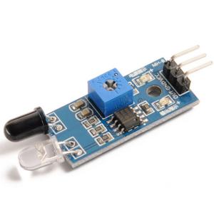 IR Obstacle avoidance sensor module Infrared sensor module