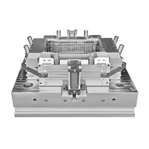 ITX-004 plastic injection mould