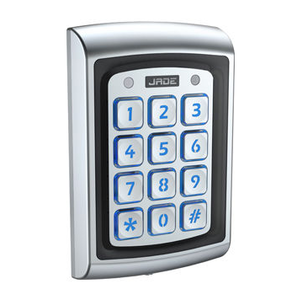 Jade hot selling access control with keypad and card unlock function